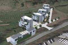 Bydlení v zeleni Tišnov 3